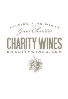 Charity Wines logo